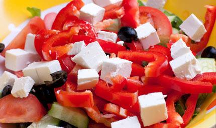 Mangiar bene in pausa pranzo