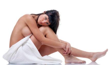 Cure antiage per la pelle del corpo