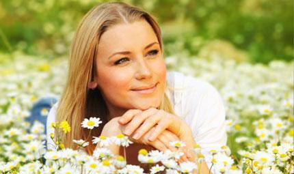 Pelle: cure di primavera