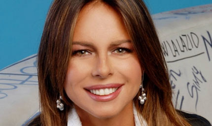 Paola Perego a meno due