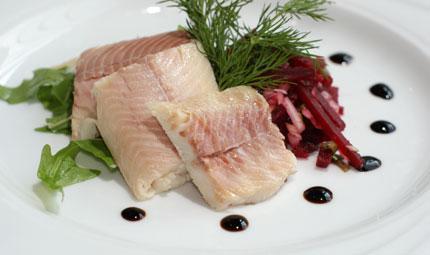 5 motivi per mangiare più pesce