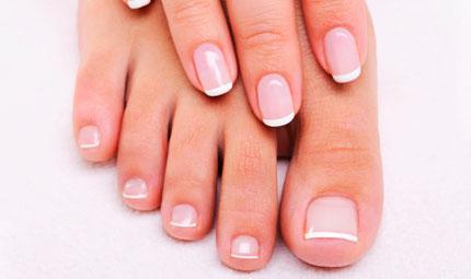I 10 segreti dei piedi perfetti