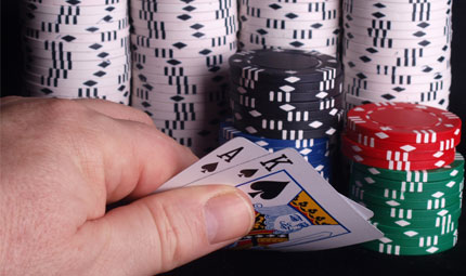 Il significato del gioco d'azzardo