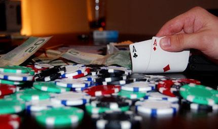 La diffusione del gioco d'azzardo in Italia