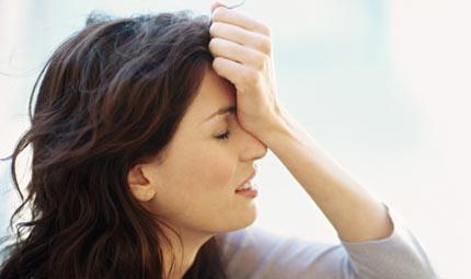 Sindrome premestruale: colpa della melatonina?