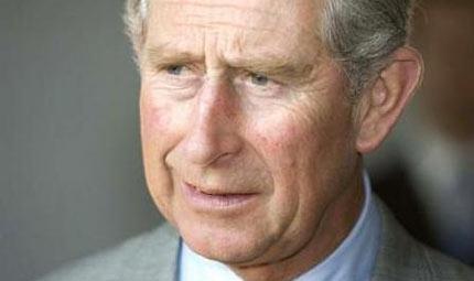 Alzheimer per il principe Carlo?