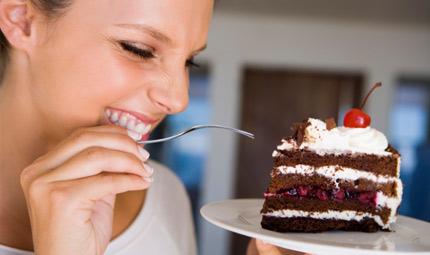 Le privazioni non servono alla dieta