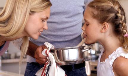 L'importanza dell'odore nella dieta