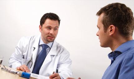 Prostata: progetto sperimentale al via