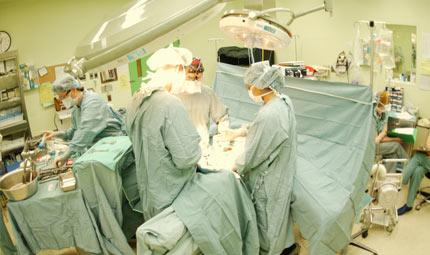 Prostata: una nuova chirurgia