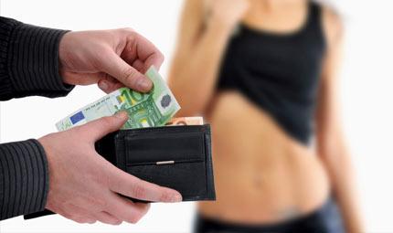 I perché del sesso a pagamento