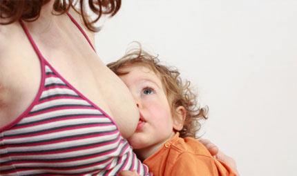 Migliorare la qualità del latte materno? Si può!