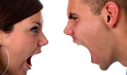Meno serotonina, più aggressività