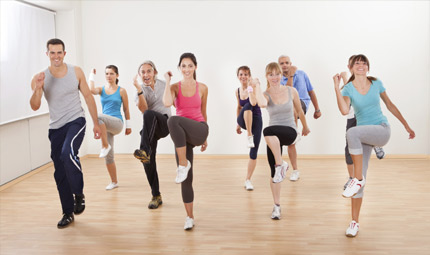 A Rimini Wellness le novità del fitness internazionale