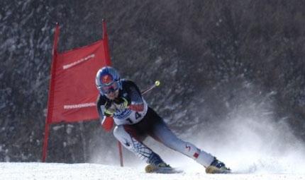 I mondiali di sci alpino junior a Roccaraso