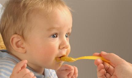 Le 10 regole scacciasale dei pediatri