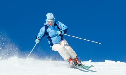 Neve: quali danni per la spalla?