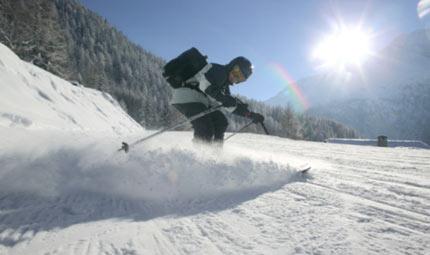 Neve e prevenzione: 10 consigli