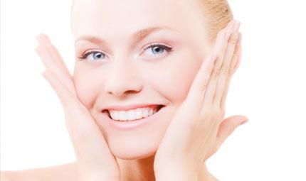 Primavera: rinnova la pelle con lo scrub