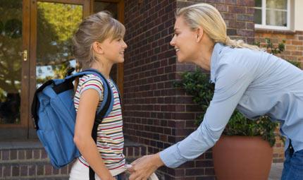 A scuola più sereni con l'omeopatia