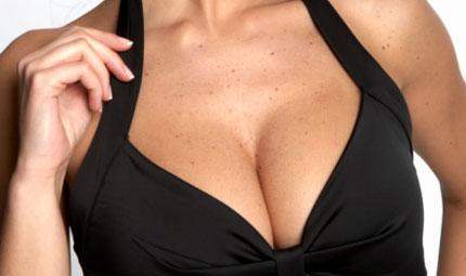 Le regole d'oro per un seno perfetto