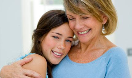 Genitori e figli: consigli per un confronto costruttivo