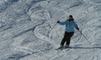 Lo sci alpino, uno sport accessibile a tutti