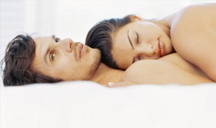 Se il sesso vien dormendo