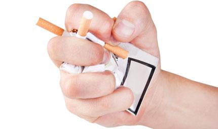 Fumo: 10 consigli per superare l'astinenza