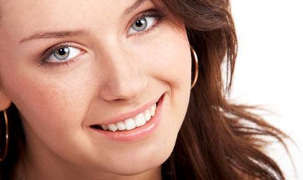 Un sorriso bello è un sorriso sano