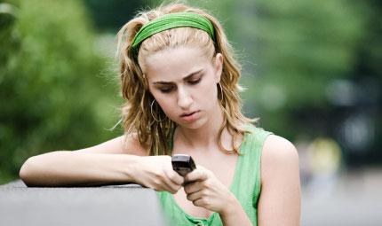 Conquistare con un sms