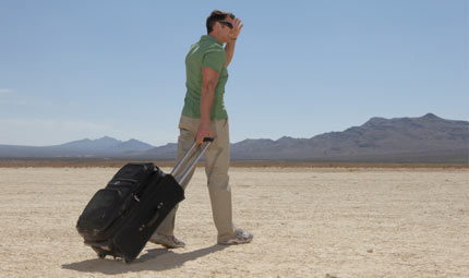 In vacanza da soli?