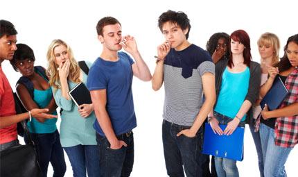 Giovani in salute: il rapporto con il fumo