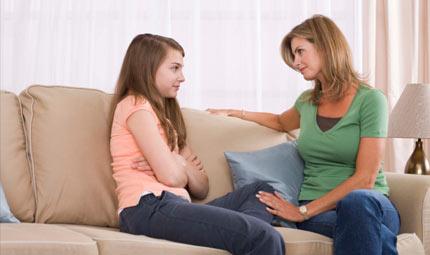 Sei consigli per i genitori