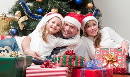 Il giusto spirito del Natale