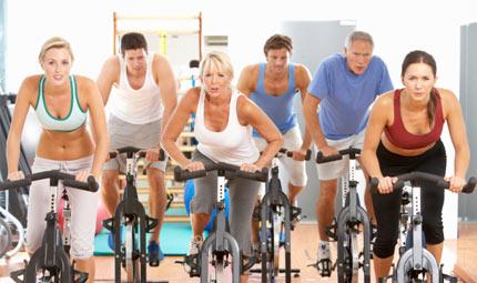 Invecchiare meno: l'attività fisica rallenta l'orologio