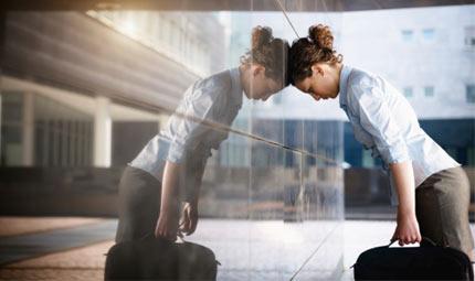 Il decalogo contro lo stress da rientro