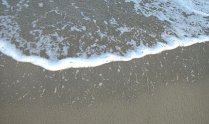 Talassoterapia: storia della terapia del mare