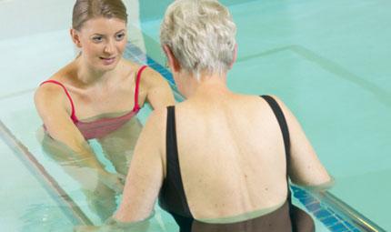 Idroterapia: un bagno di cure per corpo e mente