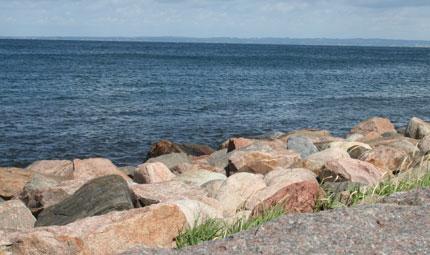 Il mare e la balneoterapia