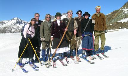 Sci di Telemark: libertà in pista