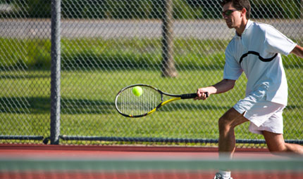 Sport e alimentazione sana contro l'impotenza