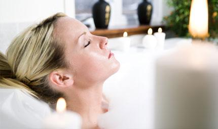 Reumatismi: i 4 vantaggi delle terme