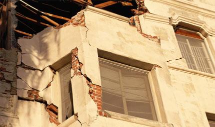 Rivivere il terremoto