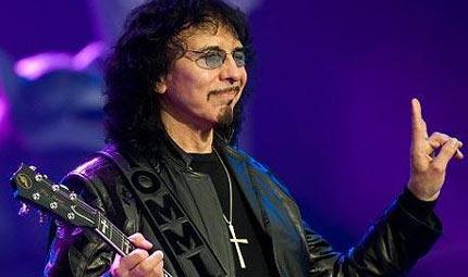 Un linfoma non fermerà i Black Sabbath