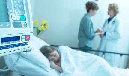 Tumori nei bambini e onde elettromagnetiche