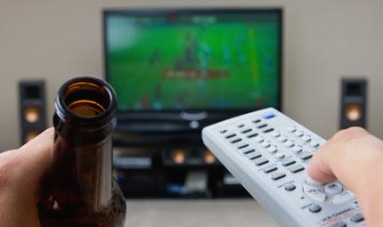 Con la tv spazzatura è crisi di coppia