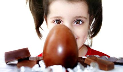Uova di Pasqua: niente brutte sorprese!