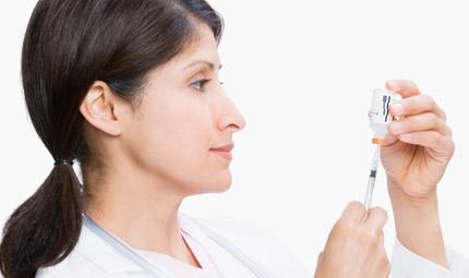 Influenza: c'è un nuovo vaccino