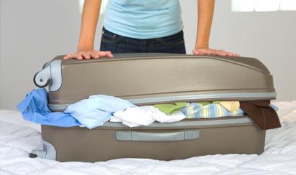 Sei buone abitudini da mettere in valigia